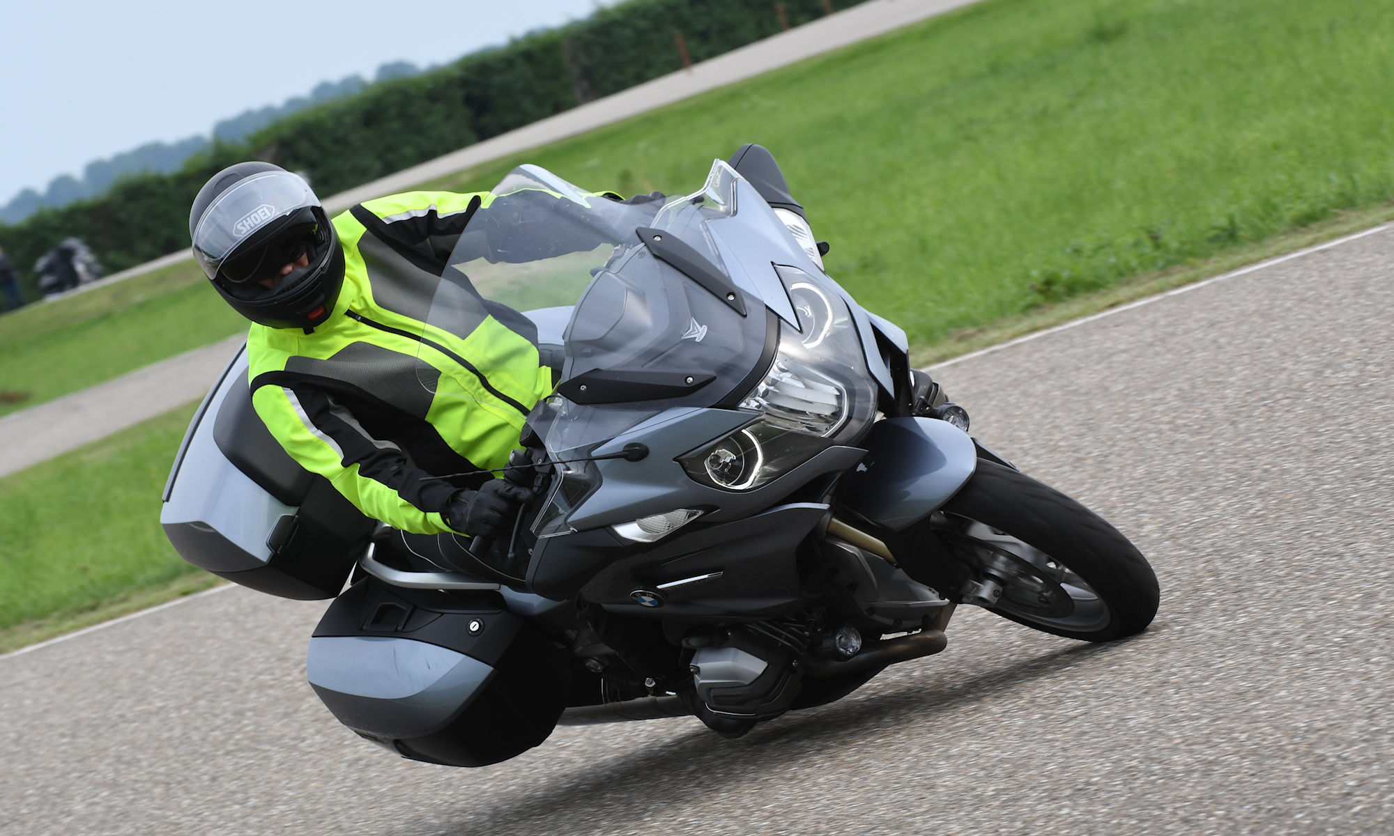 BMW R1200RT-LC